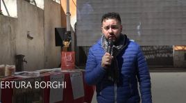 Fornelli è la capitale del turismo molisano. Grandi consensi per l'Assemblea Nazionale dei Borghi più Belli d'Italia. Guarda il servizio video sull'evento