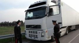Venafro (IS): Quattro persone denunciate dai Carabinieri per falsità materiale, false attestazioni, truffa in commercio e guida senza  patente.