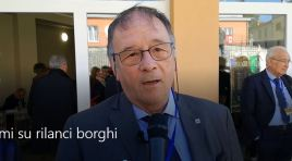 Borghi, il rilancio passa per l'Ambiente. L'intervista a Fiorello Primi, presidente nazionale associazione Borghi più Belli d'Italia.