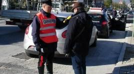 Isernia. Sorpreso in stato di ebrezza alcolica alla guida dell'auto; giovane denunciato dai Carabinieri.