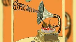 """Filignano: al Caffè del Borgo la musica de """"Les Garcons de Belleville"""". Serata a tema con ristorante  e pizzeria a disposizione dei clienti."""