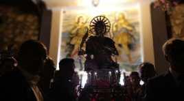 Venafro: la processione di San Nicandro incanta una città. Guarda il video