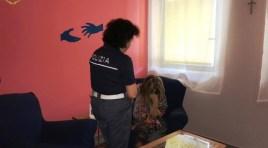 Isernia: la Polizia di Stato denuncia uno stalker. Adottata anche la misura coercitiva del divieto di avvicinamento alla vittima.