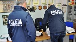 Isernia: la Polizia di Stato denuncia due abruzzesi per concorso in truffa. Vendono una consolle per dj mai recapitata al mittente.