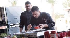 Stefano Rufo premiato agli Chef Awards 2019  Tra i primi 100 cuochi d'Italia