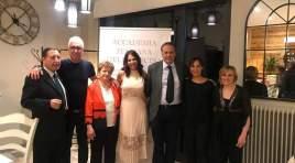Accademia della cucina, due prestigiosi riconoscimenti per due attività di Colli a Volturno.