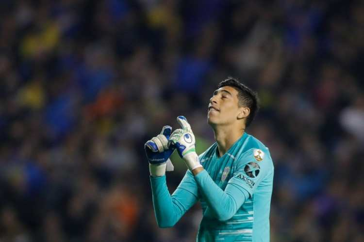 Ganó Boca, y es puntero de la Superliga