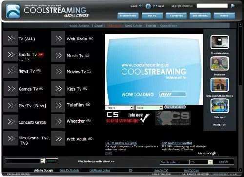 Guardare La Tv Online: I Migliori Software