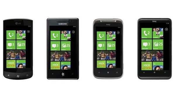 Più velocità in Windows Phone 7: nuovi dettagli del primo upgrade
