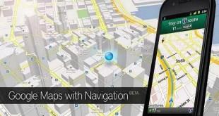Google Maps si aggiorna ottimizzando la batteria e migliorando le funzionalità di trasporto pubblico