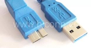 USB 3.0 su smartphone e tablet entro la fine del 2012