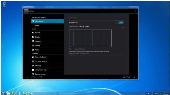 WindowsAndroid: come avere Android nativo su PC Windows