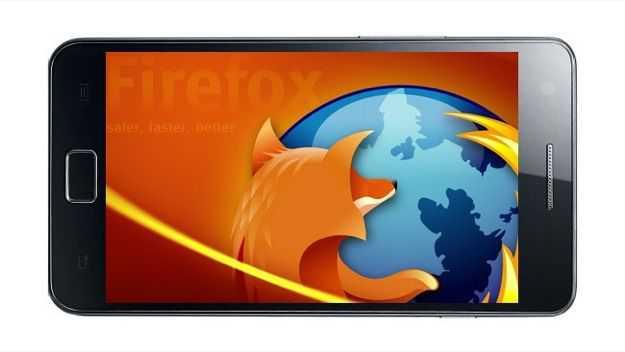I primi telefoni Firefox OS sono ufficiali