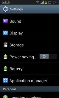 ANTEPRIMA: Samsung Galaxy S2 – E' arrivato Jelly Bean!!!