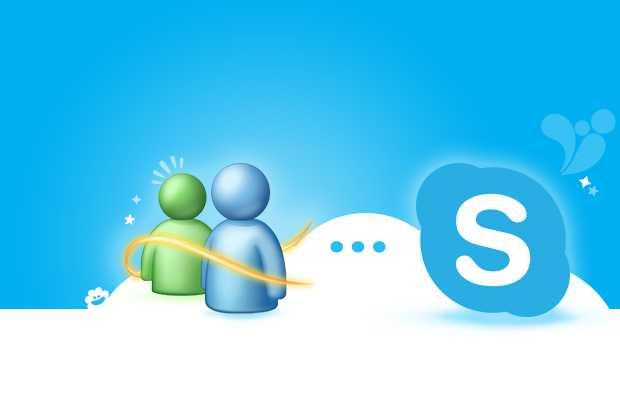 Microsoft Messenger andrà in pensione il 15 marzo, al suo posto Skype