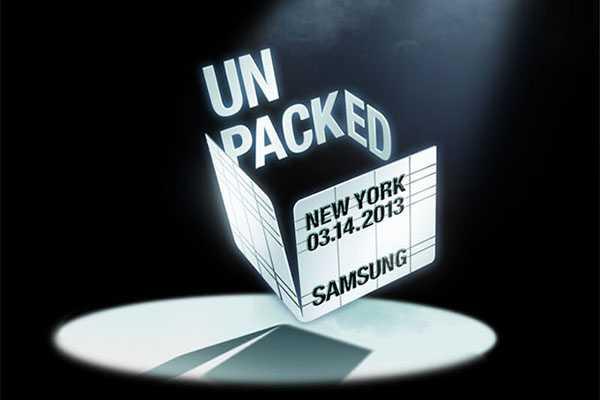 Samsung rilascia un video per far salire l'attesa dell'Unpacked del 14 Marzo