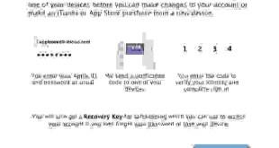 Guida: Come abilitare il sistema a doppia verifica per gli ID Apple