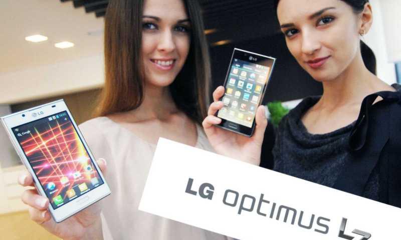 LG Optimus L7 – Arriva l'aggiornamento ad Android Jelly Bean 4.1.2 (v20a)!