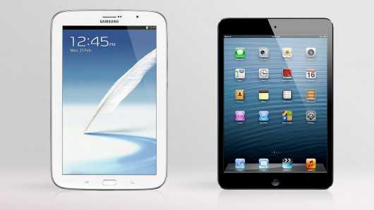 Samsung Galaxy Note 8.0 già in vendita presso il Samsung Store di Londra