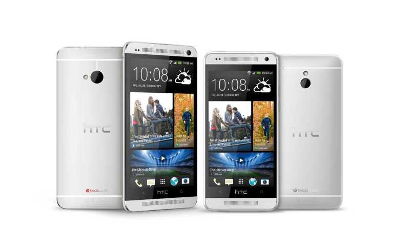 HTC One Mini   Iniziato il roll out Europeo per l'aggiornamento ad Android 4.3 e Sense 5.5!