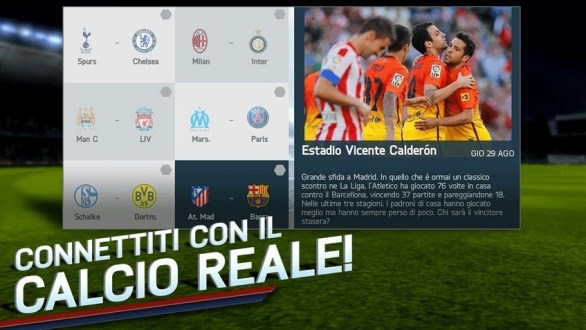 Fifa 14 arriva nel Google Play Store!
