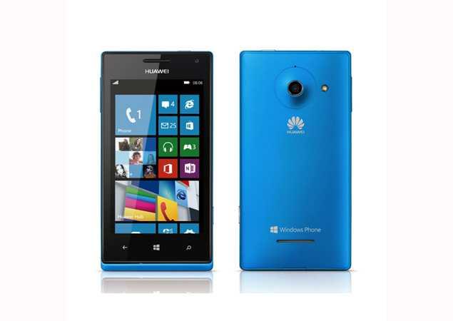 Huawei si affiderà a Windows Phone anche dopo l'accordo Microsoft-Nokia