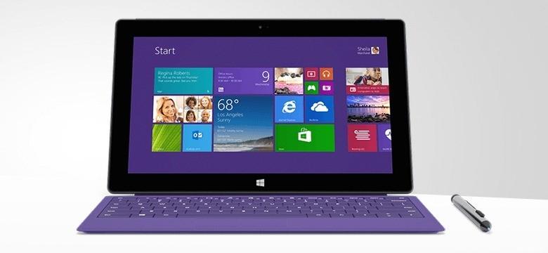 Microsoft Surface 2 e Surface 2 Pro | Primi spot, prezzi ed apertura preordini in Italia!