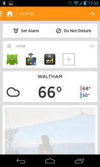 Aviate | Arriva un nuovo launcher Android che si adatta alla nostra vita!