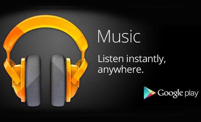 Google Play Music in arrivo su iOS il prossimo mese!