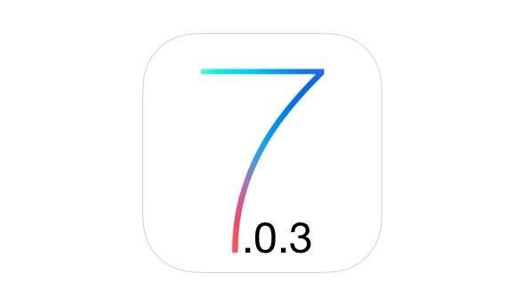 Apple rilascia iOS 7.0.3 che porta fix, novità ed una reale ottimizzazione per iPhone 4/4S !