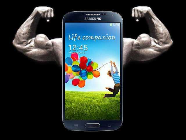 Samsung nega di truccare i test dei benchmark