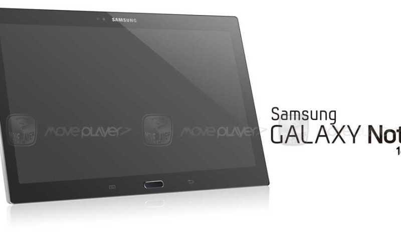 Samsung Tab 12.2″ | Poteva essere un Google Nexus e sarà invece il prossimo Note?
