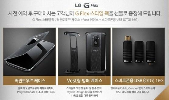 LG G Flex | Arriva il primo video promozionale