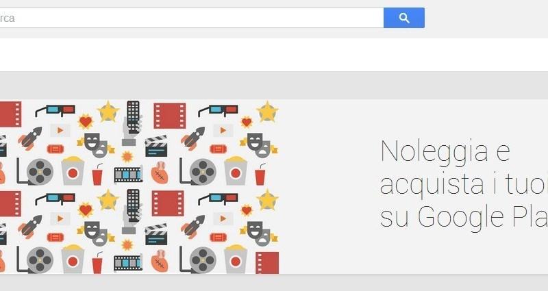 Google Play Film sbarca finalmente in Italia!