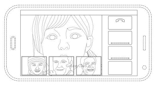 Galaxy S5 potrebbe supportare la multiconferenza video
