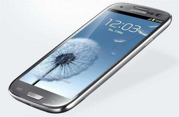 Galaxy S3 LTE si aggiorna ad Andorid 4.3