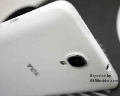 Alcatel Idol X+   In arrivo il primo smartphone Dual Sim con processore MT6592 octa-core !