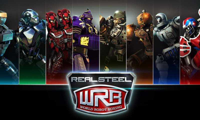 Recensione Real Steel WRB