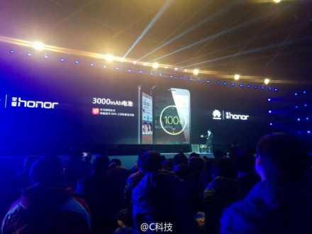Huawei Glory 3X: ecco il primo device octa-core di Huawei