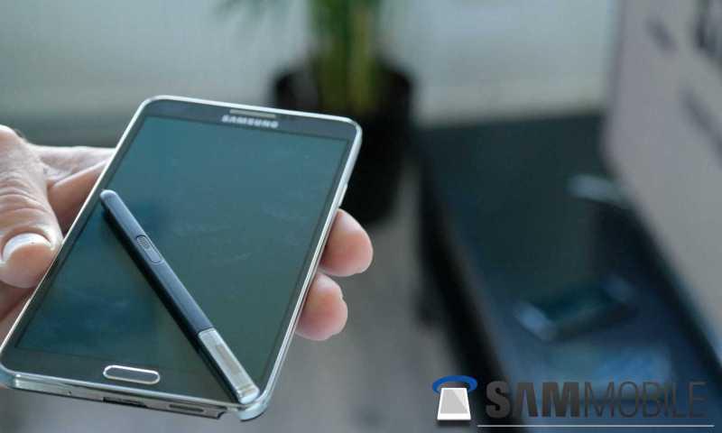 Galaxy Note 3   Samsung supera quota 10 milioni di dispositivi spediti!
