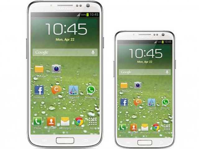 Galaxy S4 e S4 mini in versione Black Edition a Febbraio!