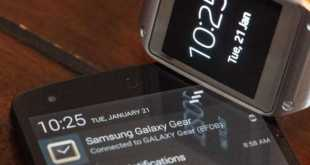 Guida: come abilitare il funzionamento di Galaxy Gear su Nexus 5!