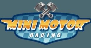 Recensione Mini Motor Racing