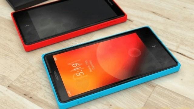Nokia Z A110