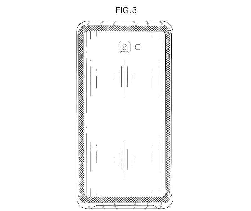 Ancora brevetti Samsung: si prospetta un telefono con