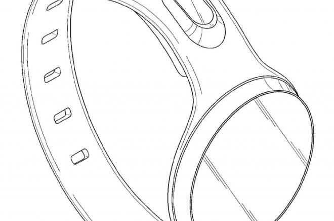 In arrivo uno smartwatch circolare Samsung con Android