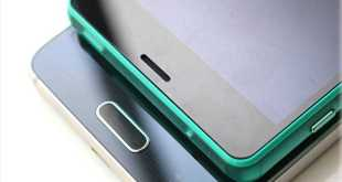 Confronto fotografico tra Sony Xperia Z3 Compact e Samsung Galaxy Alpha