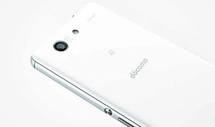 Sony lancia Xperia A4 in Giappone