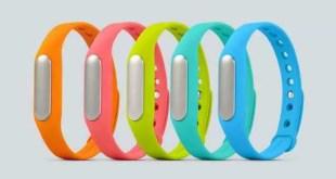 Xiaomi: vendute più di 6 milioni di Mi Band