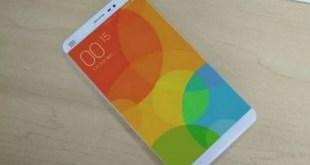 Xiaomi Mi5 e Mi5 Plus, senza bordi e con Cpu Snapdragon 820